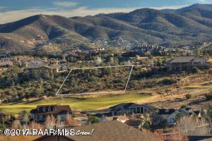 Photo of 1050 Vantage Point Circle, Prescott, AZ a vacant land listing for 0.83 acres