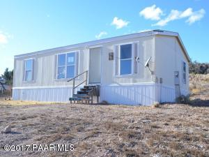 Photo of 3300 E Millennium Way, Rimrock, AZ a single family manufactured home around 1100 Sq Ft., 3 Beds, 2 Baths