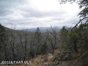 0 State Route 261 Trail, Prescott, AZ 86301