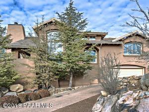 1331 Sierry Peaks Drive, Prescott, AZ 86305