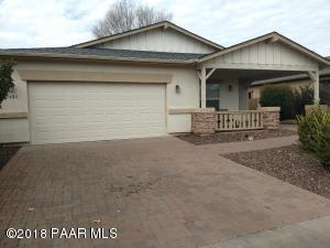 Photo of 480 N Mercado Street, Dewey, AZ a single family home around 1500 Sq Ft., 3 Beds, 2 Baths