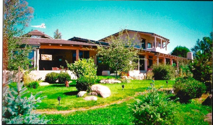 Photo of 1390 Myers Hollow, Prescott, AZ 86305