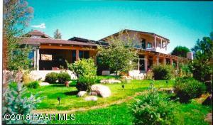 1390 Myers Hollow, Prescott, AZ 86305