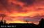 Wake up to this beautiful sunrise view.