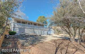 Photo of 1864 Moonstone Lane, Prescott, AZ a single family home around 1600 Sq Ft., 3 Beds, 2 Baths