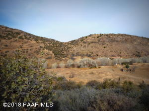 Photo of 03 Winding View, Dewey, AZ a vacant land listing for 3.38 acres