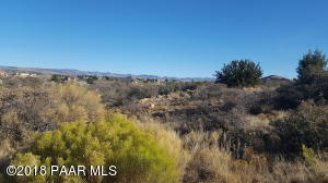 Photo of 19525 E Chaparral Drive, Mayer, AZ a vacant land listing for 0.29 acres
