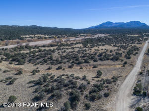 Photo of 13145 N Pheasant Run Road, Prescott, AZ a vacant land listing for 18.12 acres