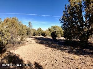Photo of 5730 W Three Forks Road, Prescott, AZ a vacant land listing for 1 acre