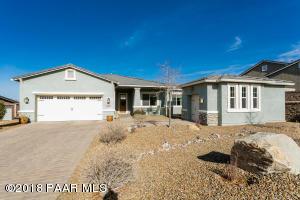 1679 Solstice Drive, Prescott, AZ 86301