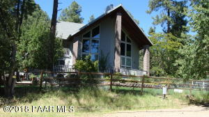 5486 S Dahlin Road, Prescott, AZ 86303