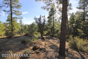 Photo of 880 N Happy Valley, Prescott, AZ a vacant land listing for 2.33 acres