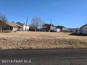 Photo of 4901 N Norman Road, Prescott Valley, AZ a vacant land listing for 0.18 acres