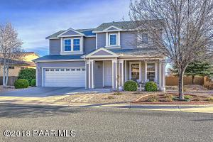 Photo of 1915 N Bittersweet Way, Prescott Valley, AZ a single family home around 2800 Sq Ft., 4 Beds, 3 Baths