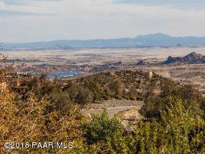 Photo of 2676 Lookover Circle, Prescott, AZ a vacant land listing for 0.83 acres