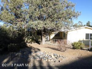 720 John Drive, Prescott, AZ 86303