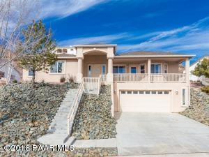 1946 Boardwalk Avenue, Prescott, AZ 86301