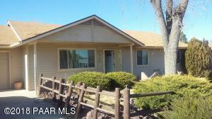 5182 N Long Rifle Road, Prescott Valley, AZ 86314