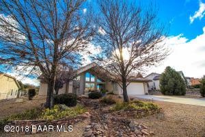 5593 Lemonmint Lane, Prescott, AZ 86305