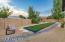 Backyard Boccie Ball Court