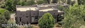 11545 W Hodge Meadow Lane, Skull Valley, AZ 86338