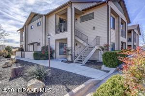 Photo of 1975 Blooming Hills Drive #206, Prescott, AZ a condominium around 1400 Sq Ft., 3 Beds, 2 Baths
