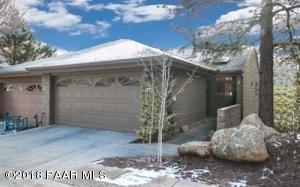 1227 N Timber Point, Prescott, AZ 86303