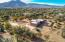 1.90 acres .. circular drive, room for an RV + lots of extra parking. 672sf side-load 2.5 car garage w/storage + workbench
