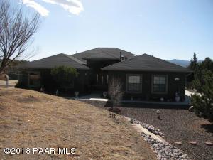 13885 E Soldier Pass, Dewey-Humboldt, AZ 86327
