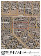 Photo of 32528 W Avenida Bailar, Seligman, AZ a vacant land listing for 2.01 acres