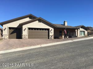 8380 N Rainbow Vista, Prescott Valley, AZ 86315