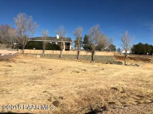 Photo of 7074 E Wren Drive, Prescott Valley, AZ a vacant land listing for 0.25 acres