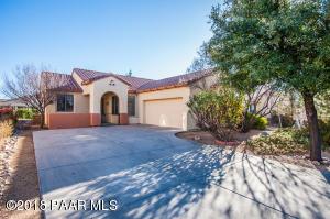 7178 E Grass Land Drive, Prescott Valley, AZ 86314
