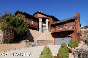 4725 Star Rock Drive, Prescott, AZ 86301
