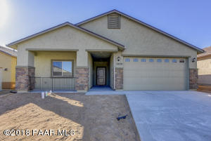 7429 E Green Vista, Prescott Valley, AZ 86315