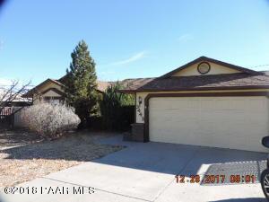 3443 N Navajo Drive, Prescott Valley, AZ 86314