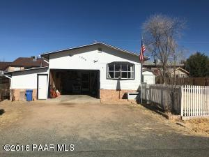 Photo of 7868 E Spanish Moss Lane #17, Prescott Valley, AZ a single family manufactured home around 1500 Sq Ft., 3 Beds, 1 Bath