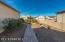 Paver Walkway in Backyard