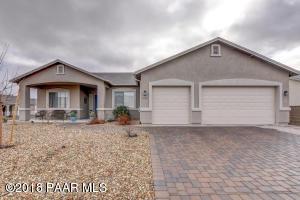 4145 N Aberdeen Avenue, Prescott Valley, AZ 86314