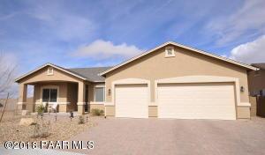 6366 E Deacon Street, Prescott Valley, AZ 86314