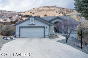 752 Meadowlark Lane, Prescott, AZ 86301