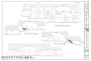 2809 HomePlan by ABF Construction LLC Elevations