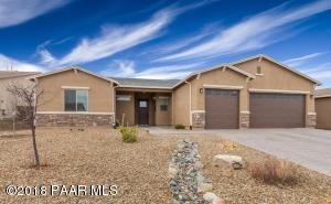 7113 E Prairie Ridge Road, Prescott Valley, AZ 86315
