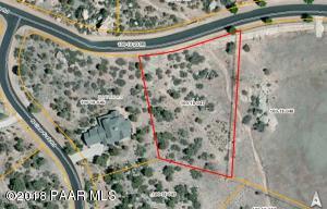9830 N American Ranch Road, Prescott, AZ 86305
