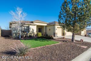 6520 E Brombil Street, Prescott Valley, AZ 86314