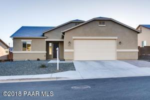 4435 N Dryden Street, Prescott Valley, AZ 86314
