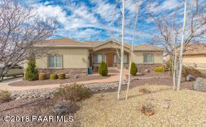 802 Westin Pass, Prescott, AZ 86301