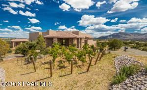 11705 N Cielo Grande Drive, Prescott, AZ 86305