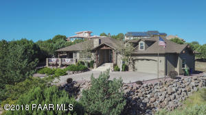 4455 Hornet Drive, Prescott, AZ 86301