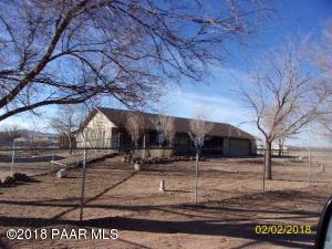 8535 E Smittys Place, Prescott Valley, AZ 86315